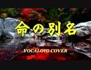 命の別名 / 中島みゆき [VOCALOID COVER]