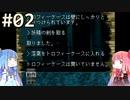 【ボイロ実況】ことのはアドベンチャー part02【ZORKⅠ】