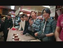 【 BTS 】BTS and Jimmy Serve Katz's Deli Pastrami Sandwiches in NYC【防弾少年団】
