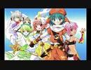 2003年01月08日 TVアニメ ドットハック黄昏の腕輪伝説 挿入歌 「Dawn」(高橋舞)