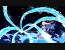 【FGO】フィン・マックール(改修後) 宝具演出+戦闘モーション【1080p対応】