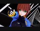 【ロックマンZX MMD】Girls【エール】