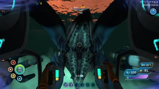 """[実況] はてしなく海32 """"Subnautica Below Zero"""""""