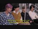 【 BTS 】 Fallon Asks BTS【防弾少年団】