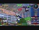 EXVS2大佐3アレックス 史上最速!35秒でゲームセット!