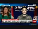 韓国軍の20人がウイルス感染...在韓米軍兵士にも感染者が出て米韓合同演習中止に