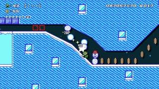 【スーパーマリオメーカー2】スーパー配管工メーカー part144【ゆっくり実況プレイ】