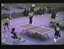 1985年の卓球(中学生の部)