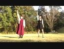 【初投稿】恋の魔法 踊ってみた【きゃんでぃーふろす】