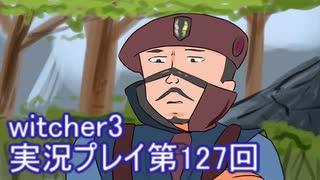 探し人を求めてwitcher3実況プレイ第127回