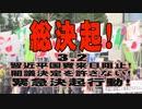 【告知】3.2 習近平国賓来日阻止!閣議決定を許さない!緊急決起行動 [R2/2/28]