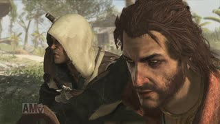 ASSASSIN'S CREED Ⅳ 字幕プレイ Part19