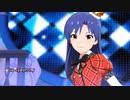 【ミリシタノーマルMV】Blue Symphony 千早 琴葉 恵美 志保 百合子