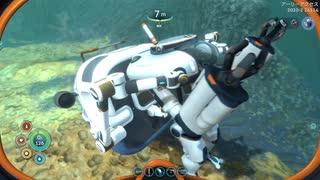 """[実況] はてしなく海33 """"Subnautica Below Zero"""""""