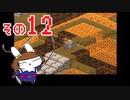【その12】惰眠がレディストーカーでアクションRPGに初挑戦だみん!