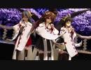 【MMD】金剛さんとこの3人娘に「桃源恋歌」踊ってもらった【艦これ】