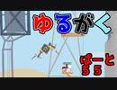 【スタイリッシュポイント】ゆるがく! ぱーと55【Ultimate Chicken Horse】