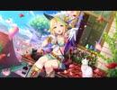 梅木音葉×Sanctuary World【ピッチ変更】