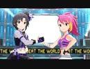 【ミリシタMV】「Beat the World!!!」(SSRスペシャルアピール)【高画質4K HDR/1080p60】