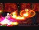 【マリオ&ルイージRPG 1DX】 回避禁止で低レベルクリア Part11 【ゆっくり】