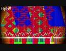 黒楽譜 lost way 675k by tipb5