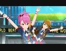 『Beat the World!!!』ミリシタMV音源差し替え版(4thバージョン)