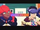 【MMDポケモン】Shake it off【ダンデ+キバナ】