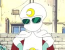 ごぞんじ!月光仮面くん 第1話 月光仮面はテストが恐い