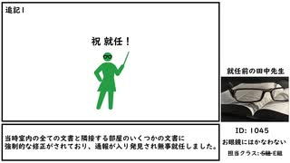 【ゆっくり紹介】SCP-1045-JP【お眼鏡にはかなわない】