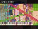 Black MIDI 黒樂譜 -小魔女DoReMi--おジャ魔女カーニバル!!