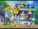 超ロボット生命体トランスフォーマー マイクロン伝説 第7話