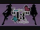 """Foolish""""13""""people歌ってみた?【コロネの人】"""