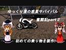 ゆっくり達の惑星サバイバル奮闘記part2(Empyrion実況)