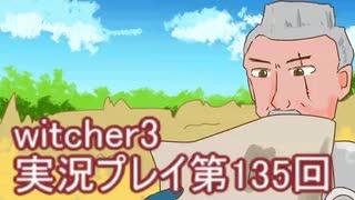 探し人を求めてwitcher3実況プレイ第135回
