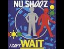 洋楽を高音質で聴いてみよう【1375】Nu Shooz  『I Can`t Wait』
