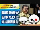 韓国政府が日本の「韓国からの入国制限」に対し対抗措置を検討!