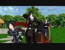 【刀剣乱舞】ハッピーシンセサイザ【合同演習会】