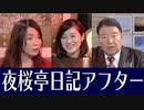 【夜桜亭日記 #115after】水島社長が鯨飲馬食で視聴者の質問に答えます![桜R2/3/7]