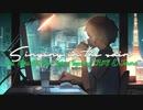 雨の夜 feat. 初音ミク, 巡音ルカ, GUMI & Torero / 平田義久