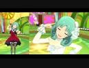 【ミリシタMV】fruity love まつり姫ソロ&ユニットver