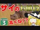 【Planet ZOO】ようこそ! 博士動物園へ! #3【ゆっくり実況】