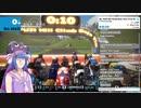 【第二回自転車動画祭】ウナきりバーチャルサイクリング 番外編【VOICEROID車載】