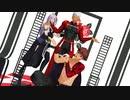 【ジャンル混合MMD】刀剣と英霊でANIMAる【刀剣乱舞×Fate】