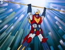 無敵超人ザンボット3&無敵鋼人ダイターン3 NCOP 1080p 60fps