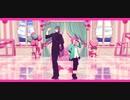 【ヒプマイMMD】自己愛性カワイズム【寂雷・乱数】