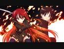2005年10月05日 TVアニメ 灼眼のシャナ第1期 ED2 「紅の静寂」(石田燿子)