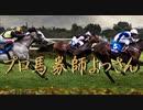 【中央競馬】プロ馬券師よっさんの日曜競馬 其の百八十四