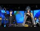 【ジャンル混合MMD】蔵入り息子と落伍者で「ゴーゴー幽霊船」【刀剣乱舞と文アル】