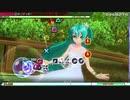 【MEGA39s】(012) ぽっぴっぽー EXTREME ホワイトワンピース【nintendoswitch】