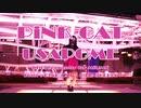 【うさぽめ】PiNK CAT  踊ってみた【4周年】